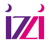 Logo - Logo design - IZI test